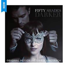 Fifty Shades Darker - Original Soundtrack