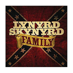 Lynyrd Skynyrd - Family