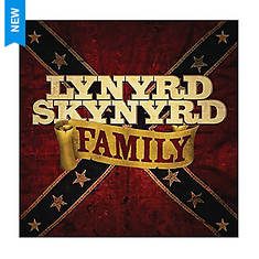 Lynyrd Skynrd - Family