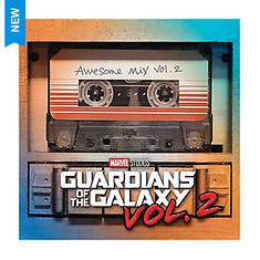 Guardians Of The Galaxy: Awesome Mix Vol. 2 (Original Soundtrack)