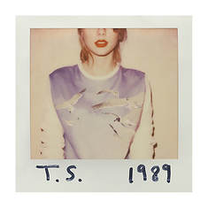 Taylor Swift - 1989 (Vinyl LP)