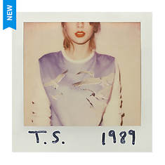 Taylor Swift - 1989 (Vinyl LP)