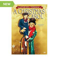 A Christmas Carol (1951 DVD)