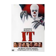 Stephen King's IT (DVD)