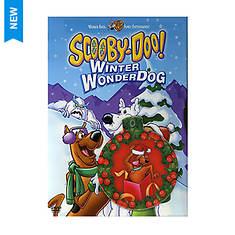Scooby-Doo! Winter Wonderdog (DVD)