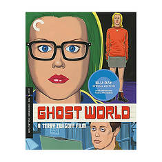 Ghost World (Blu-ray)