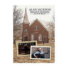 Alan Jackson: Precious Memories (DVD)