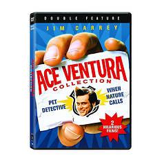 Ace Ventura: Pet Detective 2-Disc Set