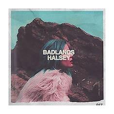 Halsey - Badlands (Vinyl LP)