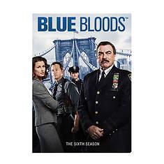 Blue Bloods: The Sixth Season