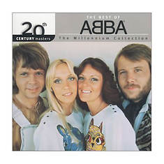 The Best of ABBA - The Millennium Collection