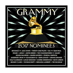 Various Artists - 2017 Grammy Nominees