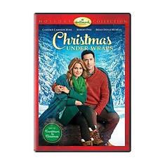 Hallmark Christmas Under Wraps (DVD)