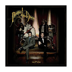 Panic! At The Disco - Vices & Virtues (Vinyl LP)