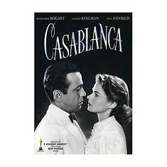 Casablanca 70th Anniversary (DVD)