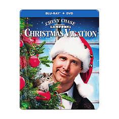 National Lampoon's Christmas Vacation (Blu-ray)