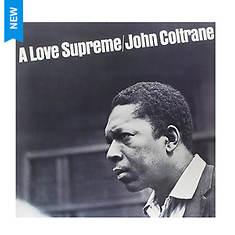 John Coltrane - A Love Supreme (Vinyl LP)