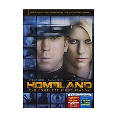 Homeland: Season 1 (DVD)