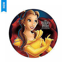 Songs From Beauty and the Beast - Original Soundtrack (Vinyl LP)