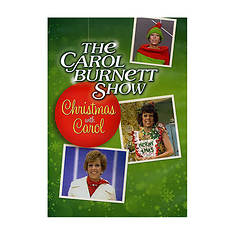 Carol Burnett Show: Christmas With Carol (DVD)