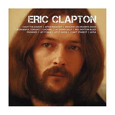 Eric Clapton - Icon (CD)