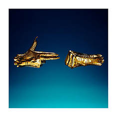 Run The Jewels - Run The Jewels 3 (Vinyl LP)