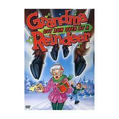 Grandma Got Run Over by A Reindeer (DVD)