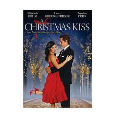 Christmas Kiss (DVD)