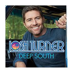 Josh Turner - Deep South (CD)