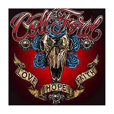 Colt Ford - Love Hope Faith (CD)