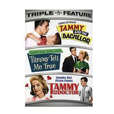 Universal Home Entertainment - Triple Feature