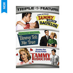 Universal Home Entertainment - Triple Feature