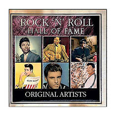 Rock N Roll Hall Of Fame - Original Artists