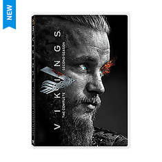 Vikings: The Complete Second Season