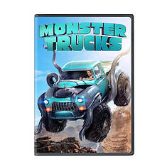 Monster Trucks (DVD)