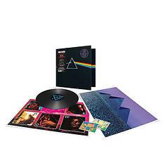 Pink Floyd - The Dark Side Of The Moon (Vinyl LP)