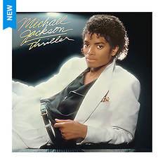 Michael Jackson - Thriller (Vinyl LP)
