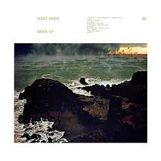 Fleet Foxes - Crack-Up (Vinyl LP)