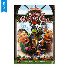 The Muppets Christmas Carol (Special Edition Blu-ray)