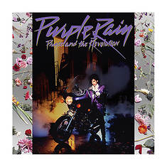 Prince - Purple Rain (Vinyl LP)