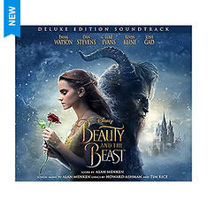 Beauty And The Beast - Original Soundtrack (Deluxe 2-CD Edition)