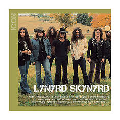 Lynyrd Skynyrd - Icon (CD)