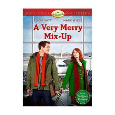Hallmark Very Merry Mix Up (DVD)