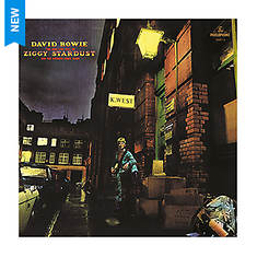 David Bowie - The Rise And Fall Of Ziggy Stardust And The Spiders From Mars (Vinyl LP)