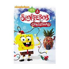 SpongeBob SquarePants: It's a SpongeBob Christmas!
