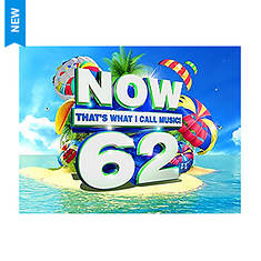 Now That's What I Call Music Vol. 62