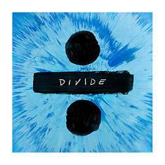 Ed Sheeran - Divide (Vinyl LP)