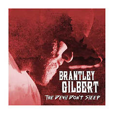 Brantley Gilbert - Devil Don't Sleep (CD)