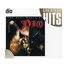 Dio - The Very Beast Of Dio (CD)