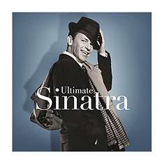 Frank Sinatra - Ultimate (Double Vinyl LP)